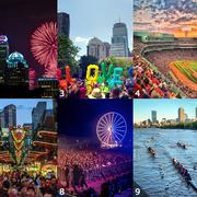 Top 10 Annual Events in Boston [01/01/19]