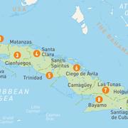 Cuba - Rough Guides