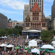 Festivals in Boston, MA 2019-2020   Boston Festivals   Everfest