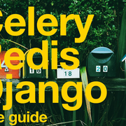 Celery, Redis, Django-1